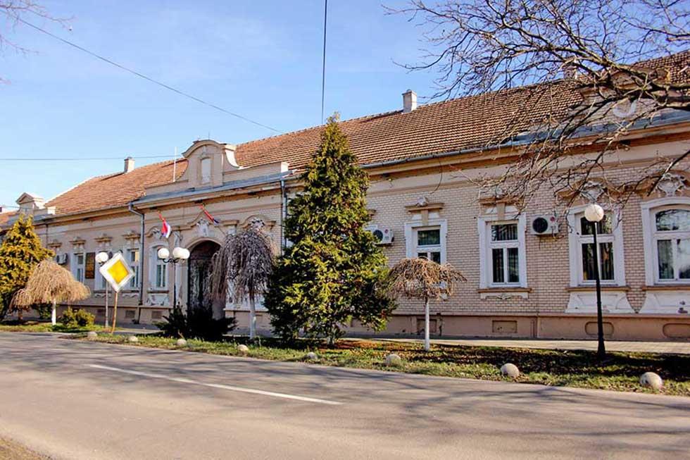 opština sečanj