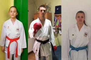 zrenjaninski karate šampioni