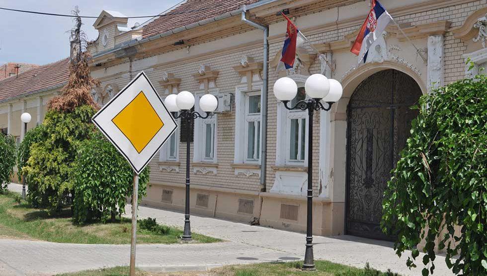 inter-resorna komisija opštine sečanj