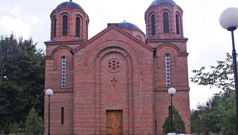 pravoslavni hram u stajićevu