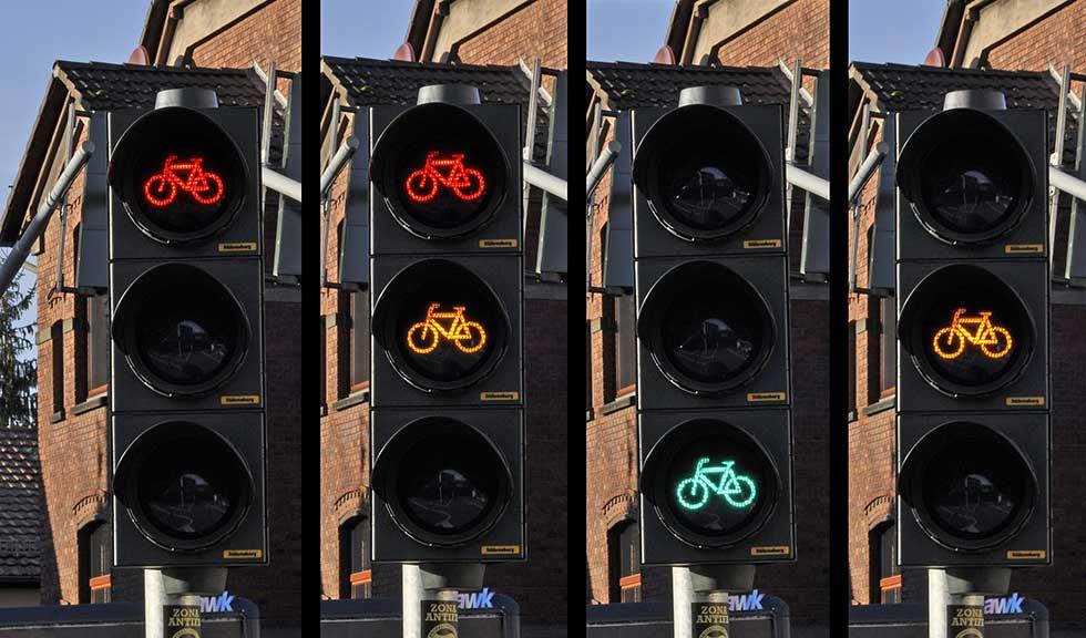 popravka semaforske signalizacije