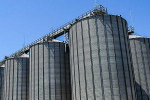 izgradnja silosa za žito