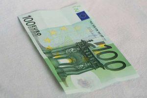 100 evra