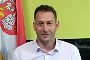 predsednik opštine nova crnja vladimir brakus