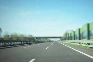 auto-put Beograd - Zrenjanin - Novi Sad