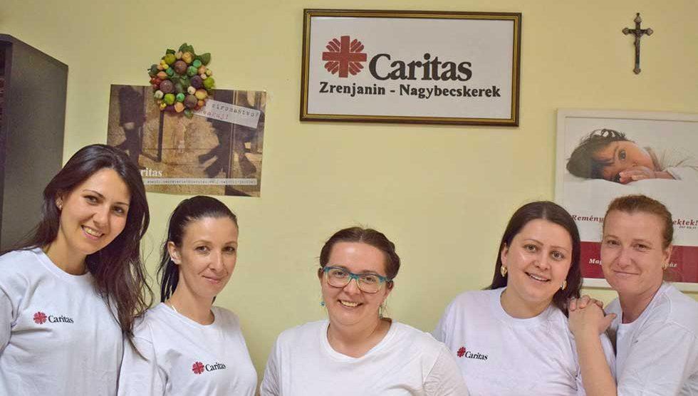 biskupijski caritas