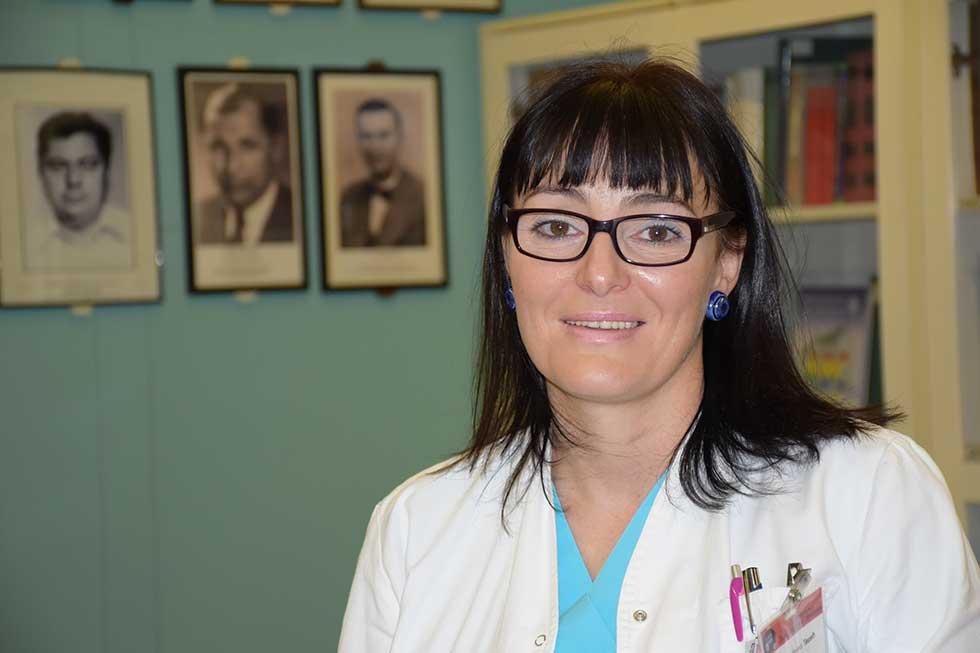 dr ivana tešić