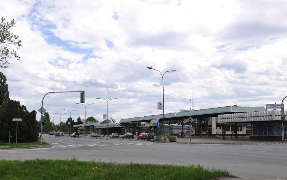 glavna autobuska stanica