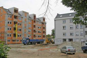 maksimović - gradnja