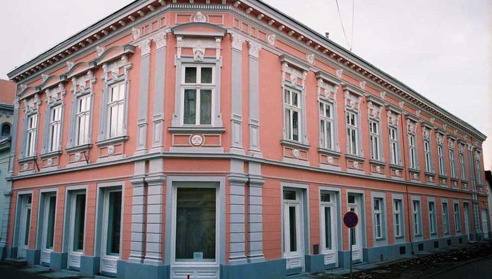 gradska narodna biblioteka zrenjanin