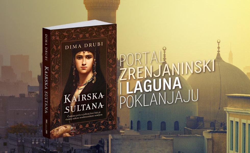 kairska sultana