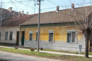 u kući je rođen narodni heroj stevica jovanović