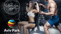 wonder gym