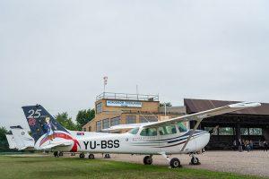 prince aviation i aerodrom ečka potpisali ugovor o proširenju saradnje