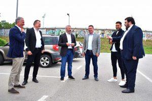 delegacija fudbalskog saveza srbije
