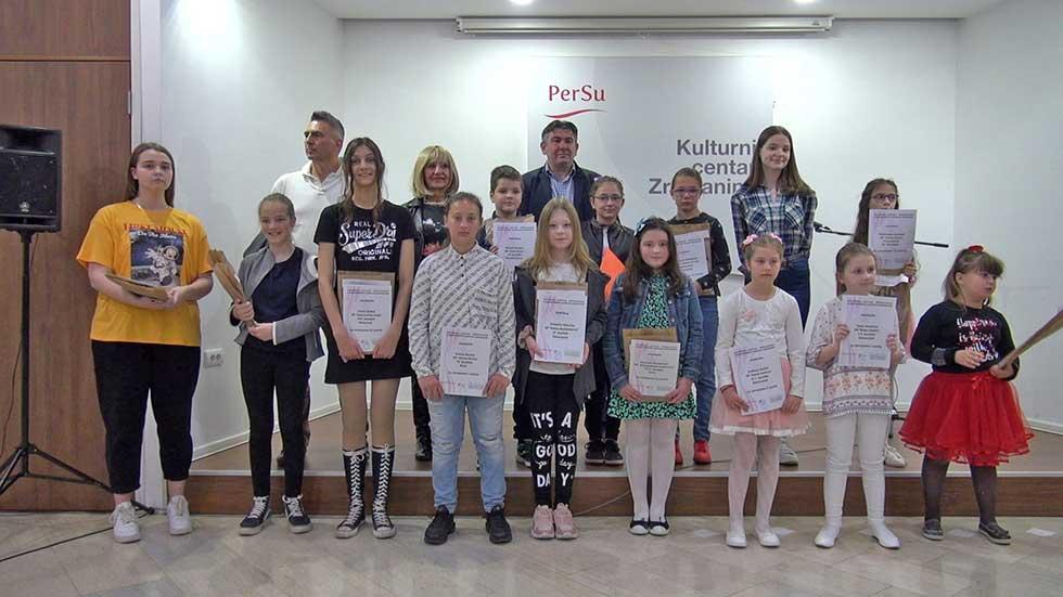 učesnici elektronskog konkursa