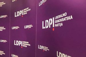 ldp - čedomir jovanović