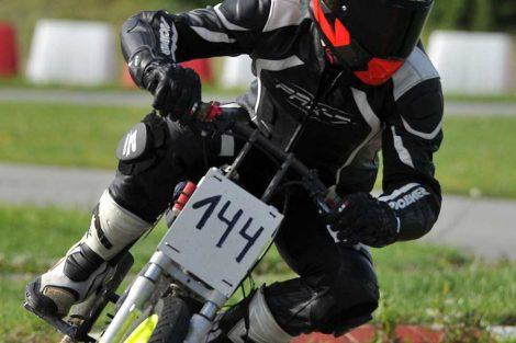 moped endurance