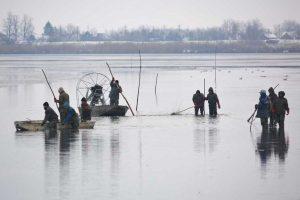 ribarsko gazdinstvo ečka