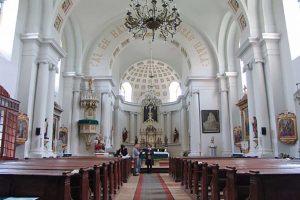 rimokatolička crkva u novom miloševu