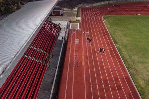 gradski stadion u zrenjaninu