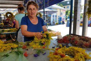 prodaja ivanjskog cveća