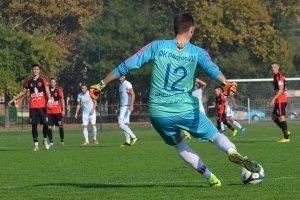 utakmice drugog kola kupa fudbalskog saveza područja zrenjanin