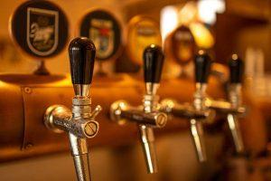 četiri vrste zanatskog piva