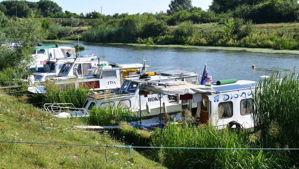 regata vode vojvodine