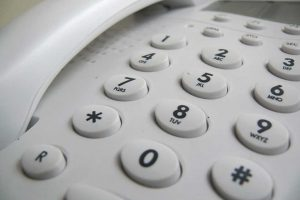 telefonski poziv