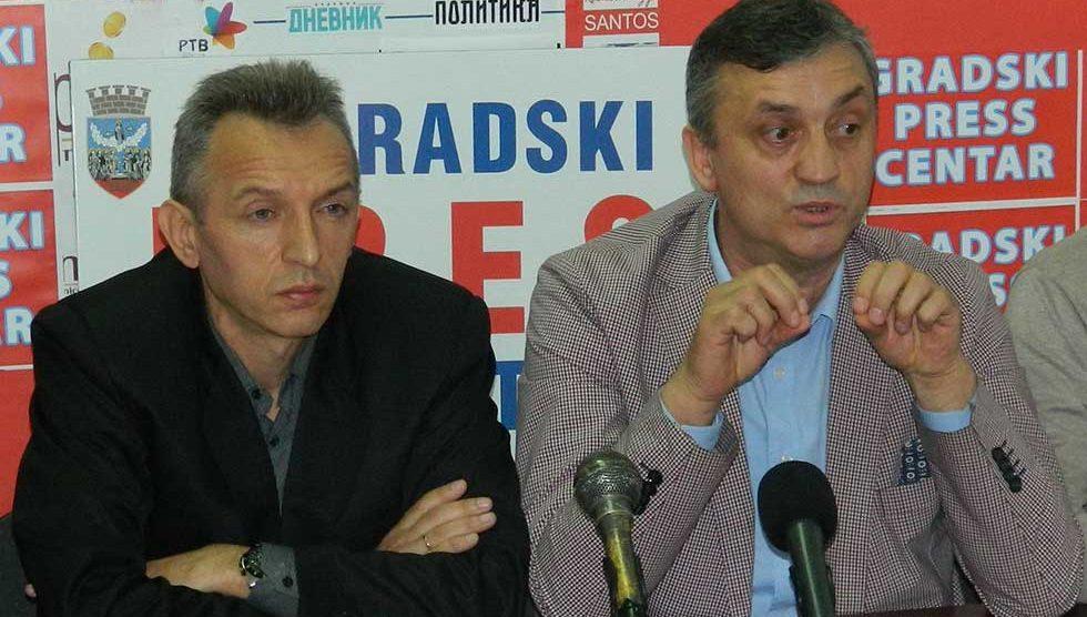 izborna komisija u žitištu dodelila mandate odbornicima