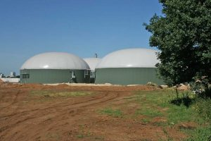 biogasna elektrana
