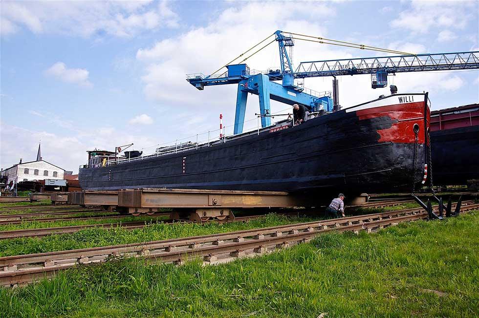 brodogradilište