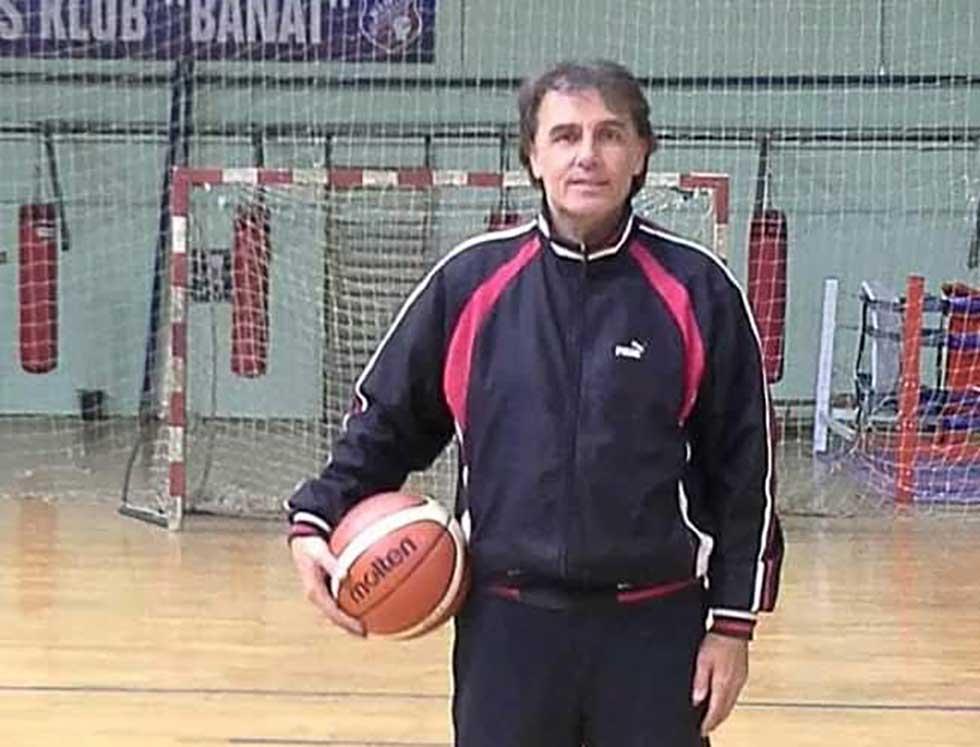 dejan milenković