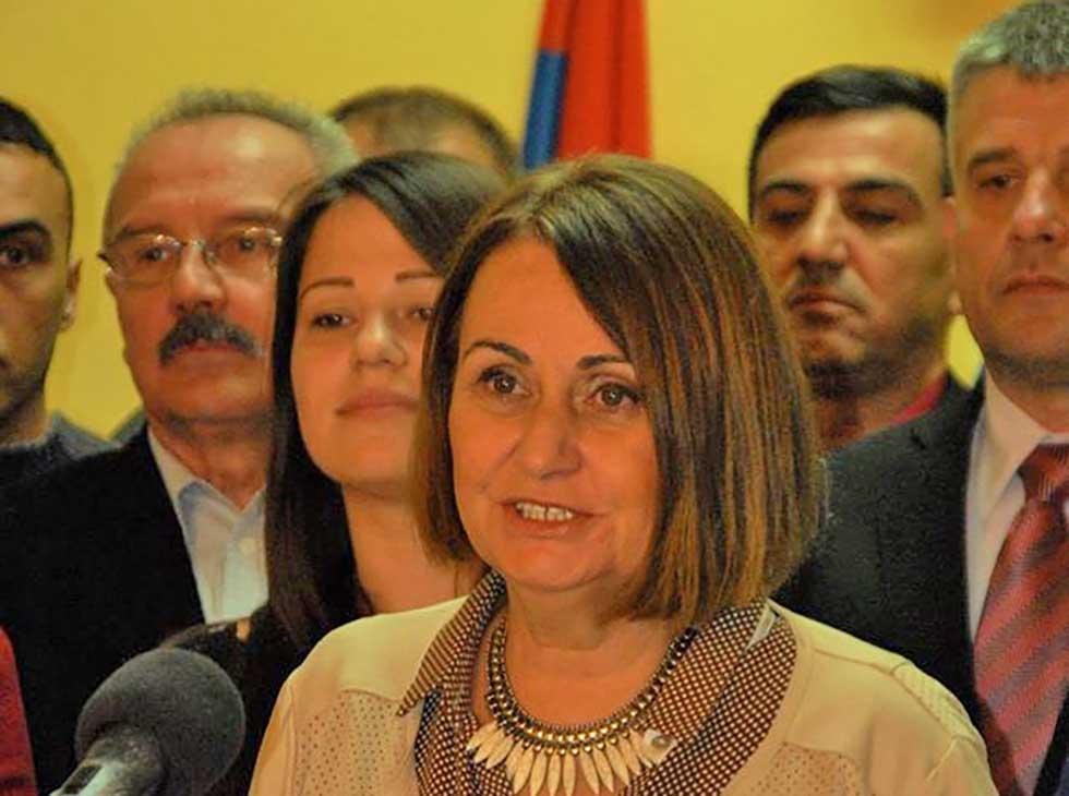 dr gordana kozlovački