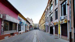 gimnazijska ulica