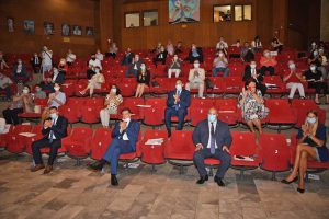 čedomir janjić izabran za predsednika skupštine grada