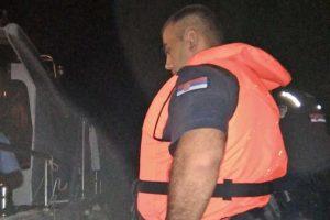 ribočuvari i policajci sproveli zajedničku akciju