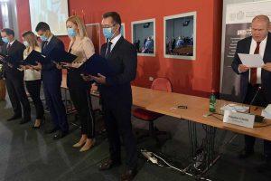 dejan čapo izabran za potpredsednika skupštine vojvodine