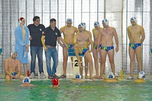 vaterpolo klub proleter