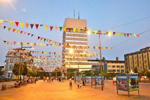 zrenjanin proglašen za evropski grad sporta 2021