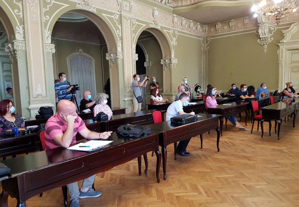 javna rasprava o fabrici linglong