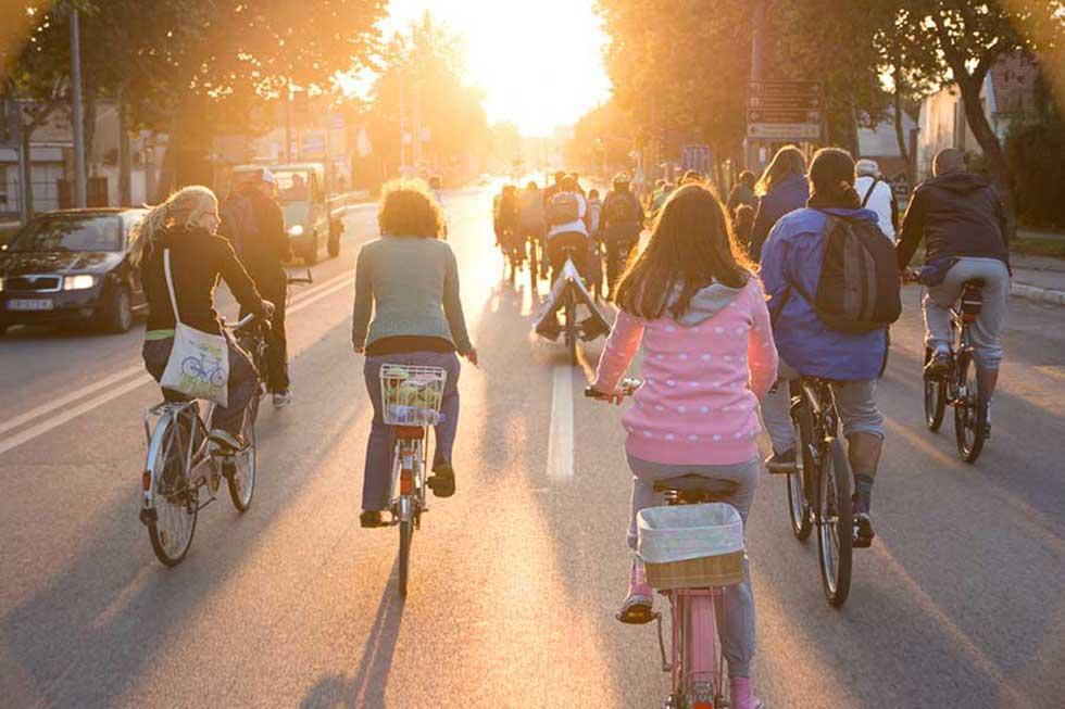 subvencionisanje kupovine bicikala