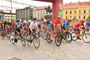 učesnici trke kroz srbiju