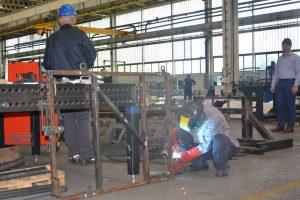 fabrika šinvoz