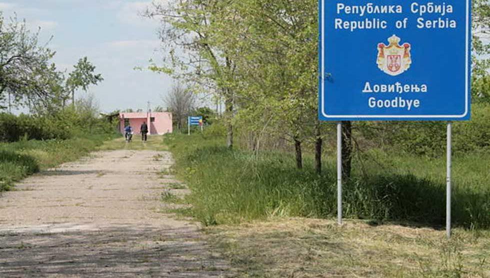 novi granični prelaz srpski itebej - otelek