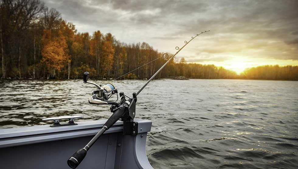 dozvole za rekreativni ribolov