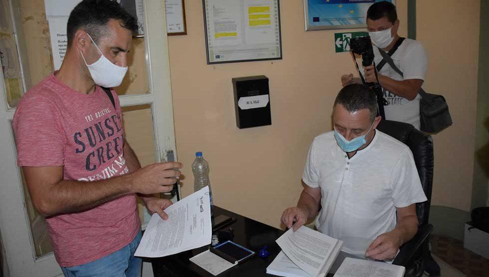 peticija da zrenjanin diše