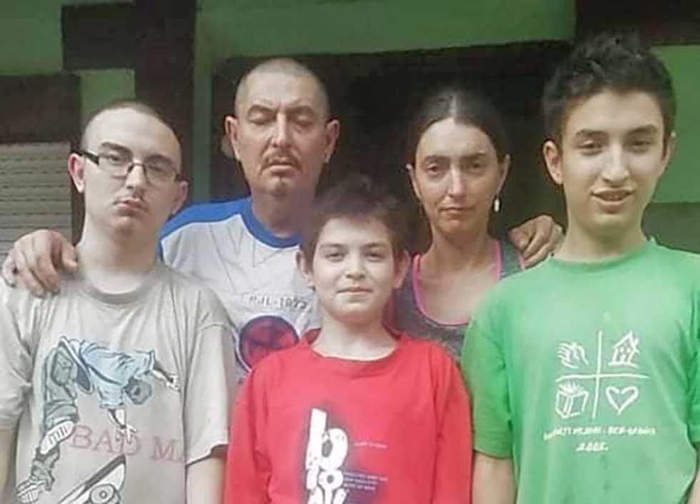 porodica felbab