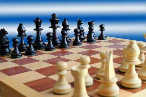 šahovski klub naftagas iz elemira